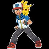 Desenhos Pokémon para colorir