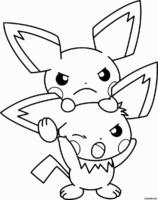 Pokémons diversos