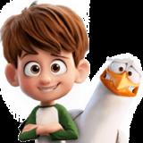 Cegonhas, o Filme