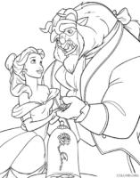 A Bela, a Fera e a Rosa